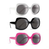 Oversized Posh Sunglasses
